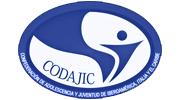 codajic logo azul